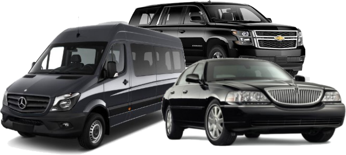 Sedan-Van-Shuttle-Transportation